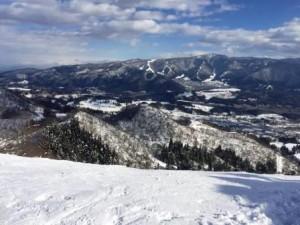 千葉県柏市からスキースノボードツアー